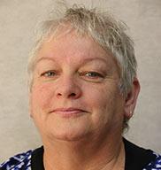 Judy Burden