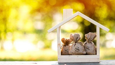 residentail real estate