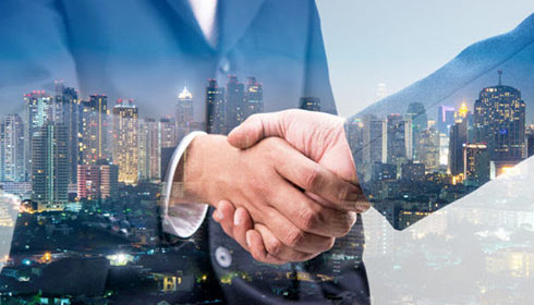How To Build Solid, Long Lasting Business Relationships