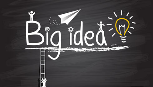 The Short Guide to Launching Big Ideas in Your Business!