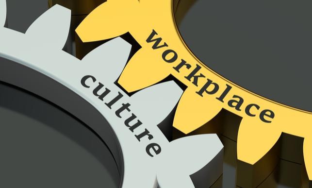 Building a better business culture