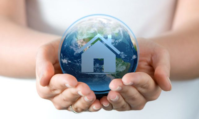 Real-Estate Trends Housing Bubble