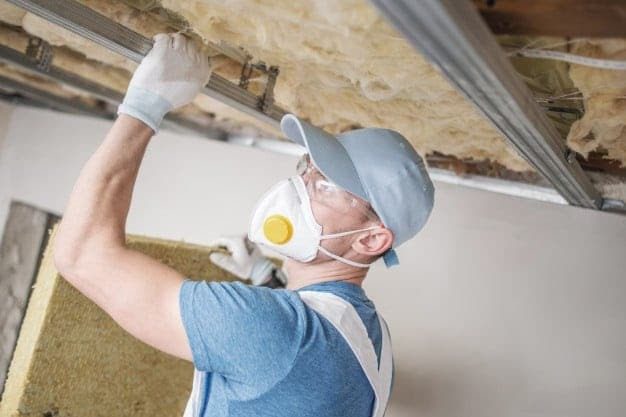 Insulation for rental properties