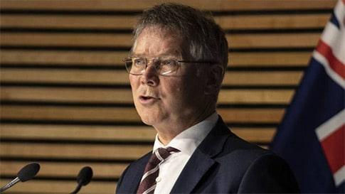 Minister warns boycotting farmers